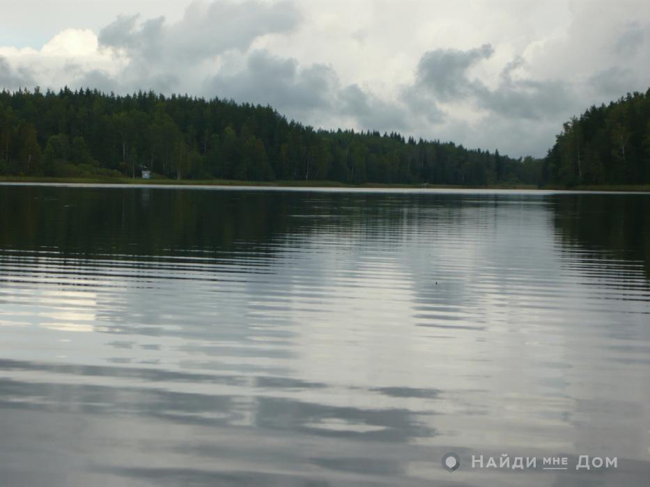 рыбалка в поселке горы приозерского района