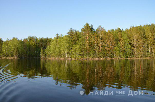 карелия пряжинский район рыбалка