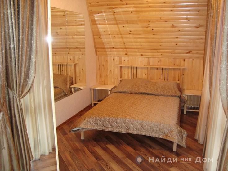 Дачная спальня фото